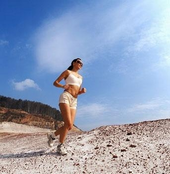 как правильно бегать чтобы похудеть женщине