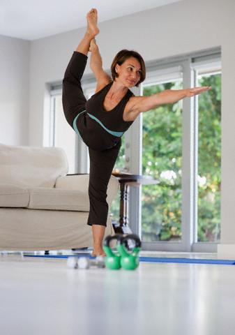 Упражнения для похудения дома, эффективность упражнений